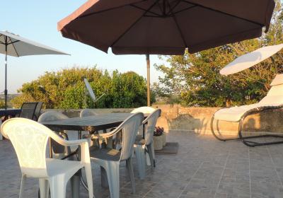 Casa Vacanze Marina Di Ragusa Il Gufo E La Civetta Apts